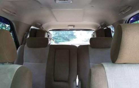 Jual mobil Toyota Fortuner G 4x4 VNT 2013 bekas, DKI Jakarta