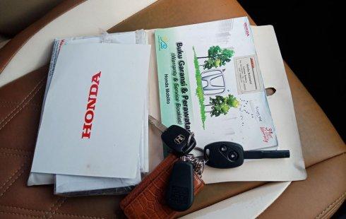 Dijual Cepat Honda Mobilio E CVT Prestige 2014, Bekasi