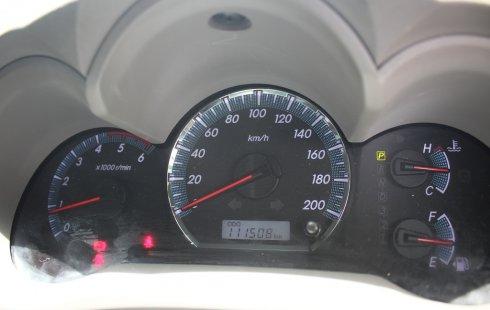 Dijual Cepat Toyota Fortuner G TRD 2012 Putih di DKI Jakarta