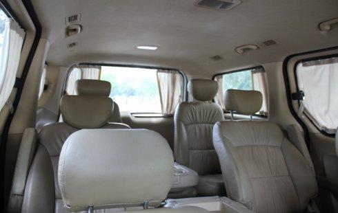 Dijual Cepat Hyundai H-1 XG 2010 di DKI Jakarta
