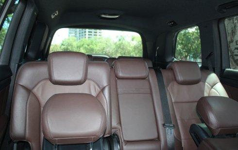 Jual Mobil Bekas Mercedes-Benz GL GL 400 2014 Hitam di DKI Jakarta