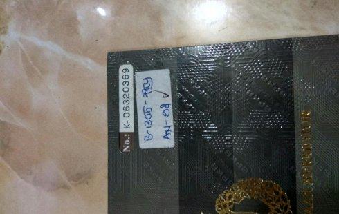 Dijual Cepat Honda Brio E 2013, Bekasi