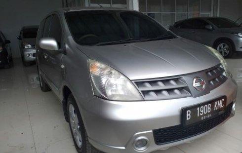 Jual Cepat Nissan Grand Livina XV 2010 di Bekasi