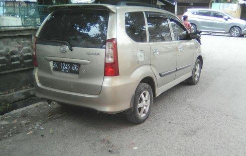 Jual Mobil Bekas Daihatsu Xenia Xi 2004 di Sumatra Utara
