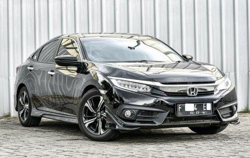 Jual Mobil Bekas Honda Civic Turbo 1 5 Automatic 2017 Di Dki Jakarta 4430426