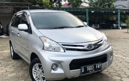 Jual Mobil Bekas Daihatsu Xenia R SPORTY 2015 di Depok