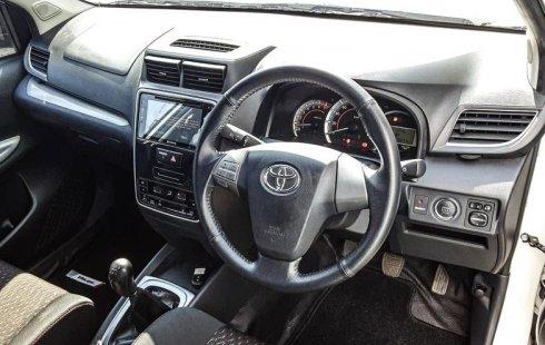 Mobil bekas Toyota Avanza Veloz 2019 dijual, DKI Jakarta
