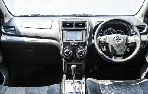 Jual mobil bekas Toyota Avanza Veloz 2017, DKI Jakarta