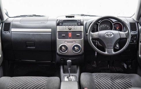 Dijual Mobil Toyota Rush TRD Sportivo 2015 Bekas, DKI Jakarta