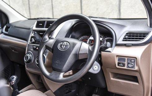 DKI Jakarta, Mobil bekas Toyota Avanza G 2016 dijual
