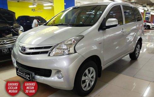 Jual Mobil Bekas Toyota Avanza E 2015, DKI Jakarta