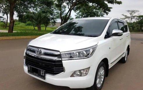Jual Mobil BekasToyota Kijang Innova Q 2016 di Jawa Barat