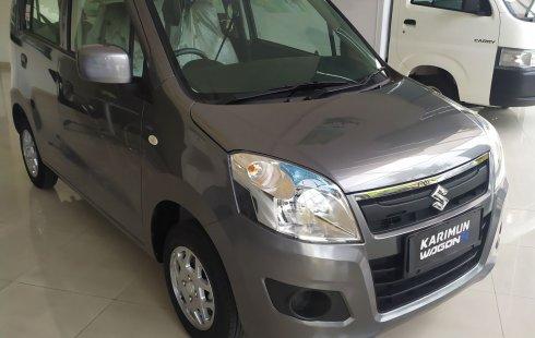 Promo Special Suzuki Karimun Wagon R GL 2020, Jawa Timur