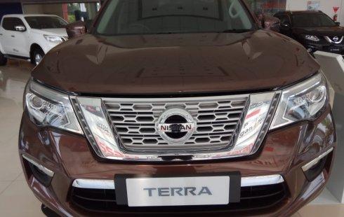 Promo Nissan Terra 2020 ANG 7JTAN Bekasi