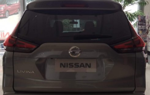 Promo Nissan Livina EL 2020 DP.20JT AN Bekasi