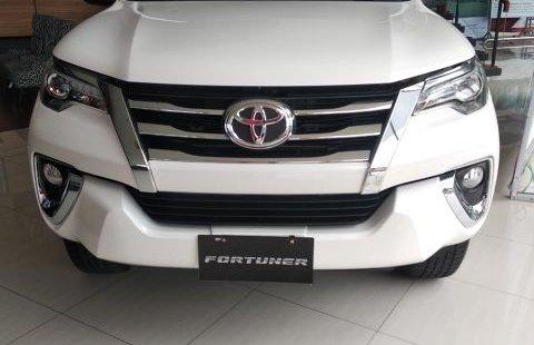 Promo Toyota Fortuner G 2500 CC 2020, Jabodetabek