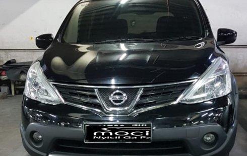 Jual mobil Nissan Grand Livina X Gear 2013 Tdp Rendah ( Cicilan Ringan ), DKI Jakarta