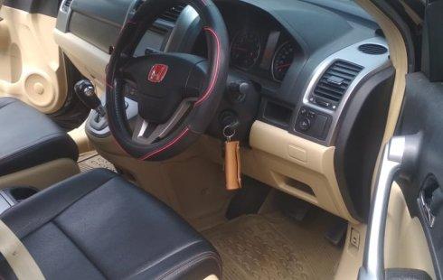 Dijual Mobil Honda CR-V 2.4 AT 2009 di Bekasi