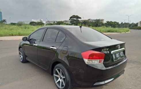 Jual Cepat Honda City E AT 2009 di Bekasi