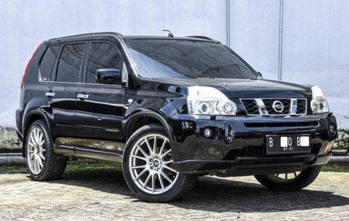 Dijual Mobil Bekas Nissan X-Trail ST 2011 di DKI Jakarta