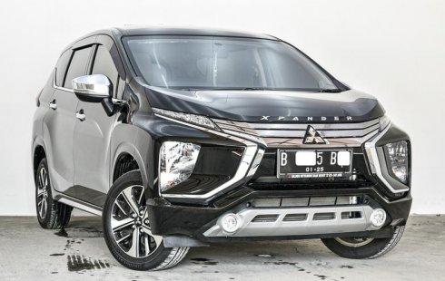 Dijual Mobil Mitsubishi Xpander ULTIMATE 2019 di DKI Jakarta