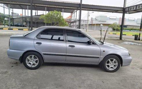 Dijual Cepat Suzuki Baleno DX MT 2001 di Bekasi
