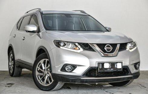 Dijual Cepat Nissan X-Trail 2.5 2014 di DKI Jakarta