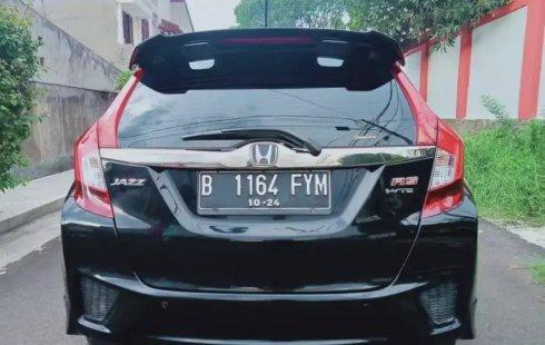 Dijual Mobil Honda Jazz RS AT 2015 di DKI Jakarta