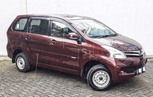 Jual Mobil Bekas Daihatsu Xenia M DLX 2014 di DKI Jakarta