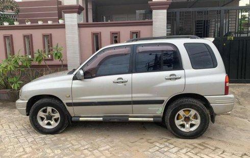 Kalimantan Selatan, Suzuki Escudo 2004 kondisi terawat