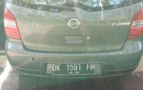 Nissan Grand Livina 2012 Bali dijual dengan harga termurah