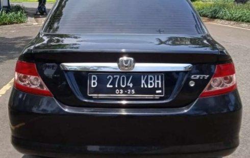 Honda City 2005 DKI Jakarta dijual dengan harga termurah