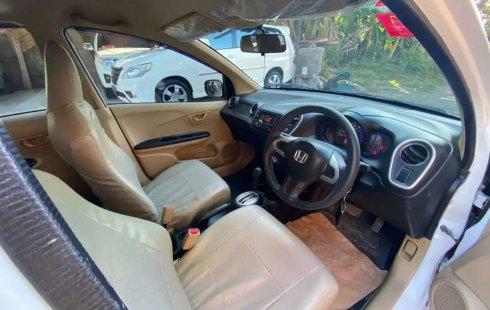 Jual mobil Honda Mobilio E 2014 bekas, Bali