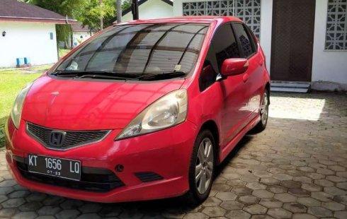 Kalimantan Timur, Honda Jazz RS 2010 kondisi terawat