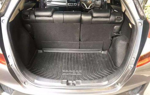 Jual mobil Honda Jazz RS 2015 bekas, Lampung