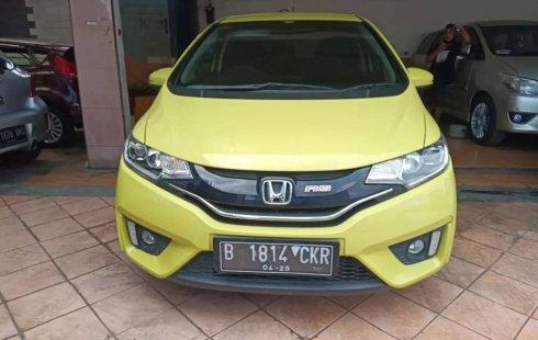 Honda Jazz 2015 Banten dijual dengan harga termurah