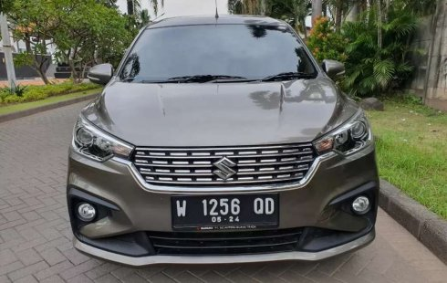 Jual Suzuki Ertiga GX 2019 harga murah di Jawa Timur
