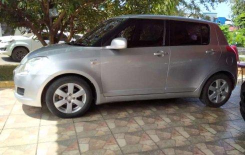 Suzuki Swift 2007 Pulau Riau dijual dengan harga termurah