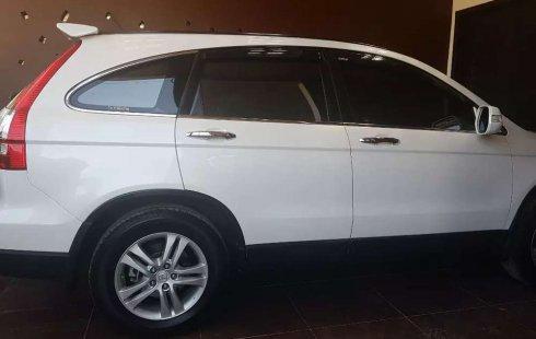 Lampung, jual mobil Honda CR-V 2.4 i-VTEC 2011 dengan harga terjangkau