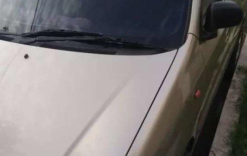 Banten, jual mobil Kia Visto 2001 dengan harga terjangkau