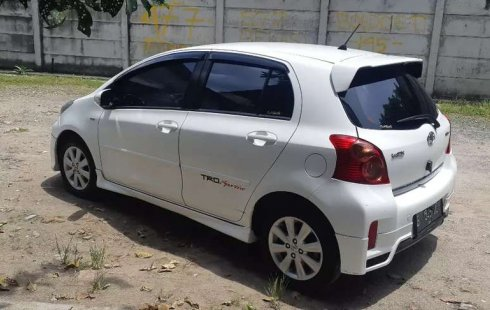 Toyota Yaris 2012 DKI Jakarta dijual dengan harga termurah