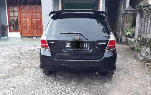 Jual Honda Jazz i-DSI 2007 harga murah di DIY Yogyakarta