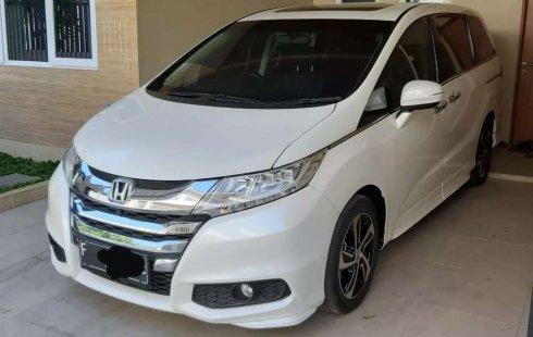 Mobil Honda Odyssey 2016 Prestige 2.4 dijual, Jawa Barat