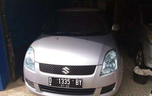 Jual Suzuki Swift ST 2008 harga murah di Jawa Barat