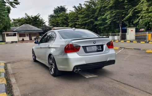 DKI Jakarta, Mobil bekas BMW 325i E90Lci 2005 dijual