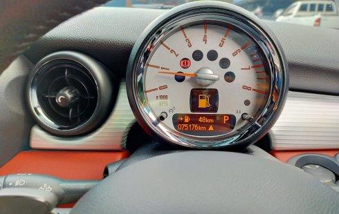 Dijual Cepat Mobil MINI Cooper S AT 2013 Merah, DKI Jakarta