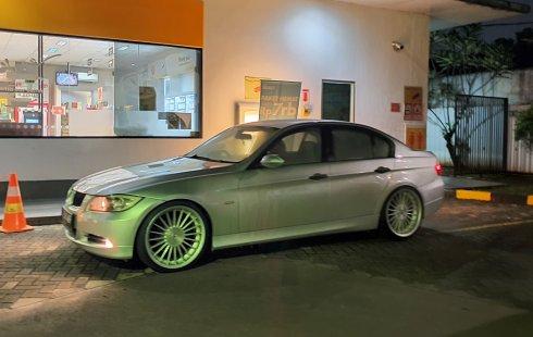 DKI Jakarta, Mobil bekas BMW 3 Series 320i E90 2005 dijual
