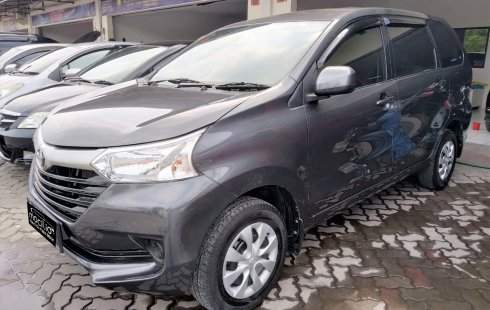 Dijual Cepat Toyota Avanza E Tahun 2016 Tdp Rendah (Cicilan Ringan), DKI Jakarta