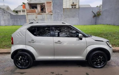 Dijual Mobil Suzuki Ignis GX AT 2017 terbaik, Depok