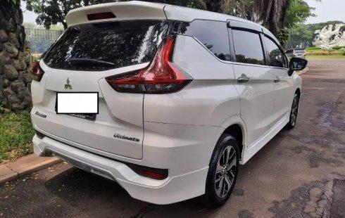 Dijual Mobil Mitsubishi Xpander ULTIMATE AT 2017/2018, Depok
